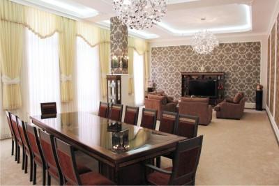 Bakı şəhəri, Səbail rayonunda, 5 otaqlı ev / villa satılır (Elan: 109014)