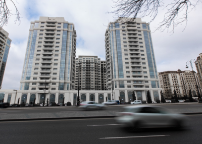 Bakı şəhəri, Nərimanov rayonunda, 2 otaqlı ofis kirayə verilir (Elan: 108185)