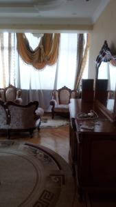 Bakı şəhəri, Yasamal rayonunda, 4 otaqlı yeni tikili satılır (Elan: 107776)