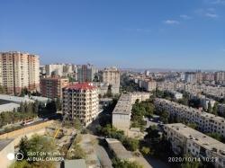 Bakı şəhəri, Nəsimi rayonu, 5-ci mikrorayon qəsəbəsində, 2 otaqlı yeni tikili satılır (Elan: 190093)