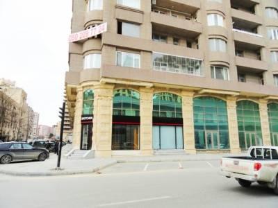 Bakı şəhəri, Nəsimi rayonunda, 5 otaqlı yeni tikili satılır (Elan: 158201)