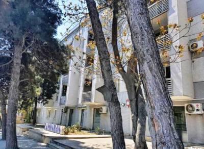 Bakı şəhəri, Yasamal rayonunda, 2 otaqlı köhnə tikili satılır (Elan: 166392)