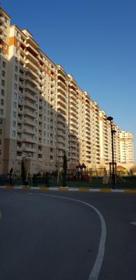 Bakı şəhəri, Abşeron rayonunda, 3 otaqlı yeni tikili satılır (Elan: 109056)
