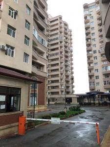 Bakı şəhəri, Yasamal rayonunda, 2 otaqlı yeni tikili satılır (Elan: 109826)