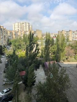 Bakı şəhəri, Xətai rayonu, Həzi Aslanov qəsəbəsində, 3 otaqlı yeni tikili satılır (Elan: 180660)