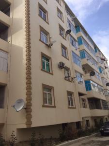Bakı şəhəri, Abşeron rayonu, Masazır qəsəbəsində, 1 otaqlı yeni tikili satılır (Elan: 109217)