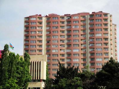 Bakı şəhəri, Xətai rayonunda, 3 otaqlı yeni tikili satılır (Elan: 108407)