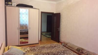 Bakı şəhəri, Nəsimi rayonunda, 3 otaqlı yeni tikili satılır (Elan: 112839)