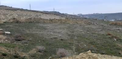 Bakı şəhəri, Səbail rayonunda torpaq satılır (Elan: 161171)