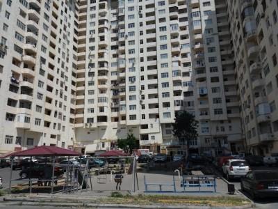 Bakı şəhəri, Xətai rayonunda, 1 otaqlı yeni tikili satılır (Elan: 108901)