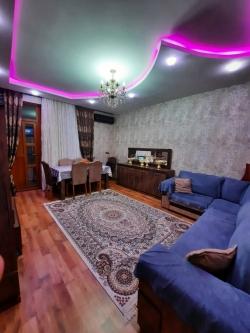 Xırdalan şəhərində, 3 otaqlı yeni tikili satılır (Elan: 180668)