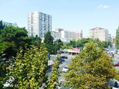 Bakı şəhəri, Nərimanov rayonunda, 2 otaqlı köhnə tikili kirayə verilir (Elan: 160424)