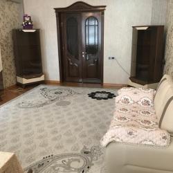 Bakı şəhəri, Xətai rayonunda, 3 otaqlı yeni tikili kirayə verilir (Elan: 202499)