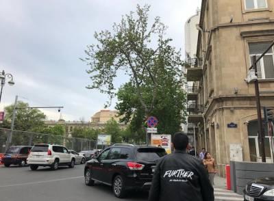 Bakı şəhəri, Səbail rayonunda obyekt satılır (Elan: 115332)