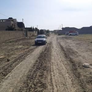 Bakı şəhəri, Abşeron rayonu, Novxanı qəsəbəsində torpaq satılır (Elan: 144986)