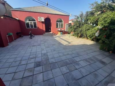 Xırdalan şəhərində, 3 otaqlı ev / villa satılır (Elan: 154389)