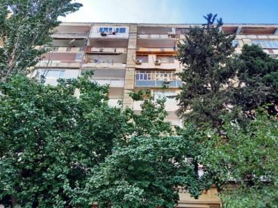 Bakı şəhəri, Yasamal rayonunda, 3 otaqlı köhnə tikili kirayə verilir (Elan: 155720)