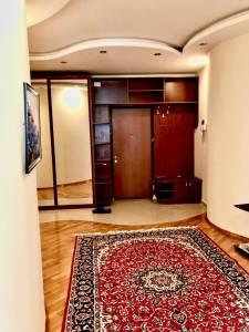 Bakı şəhəri, Nəsimi rayonunda, 3 otaqlı yeni tikili kirayə verilir (Elan: 155816)