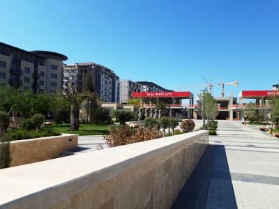 Bakı şəhəri, Xətai rayonunda, 4 otaqlı yeni tikili satılır (Elan: 111972)