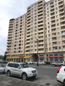 Bakı şəhəri, Yasamal rayonunda, 3 otaqlı yeni tikili satılır (Elan: 168110)