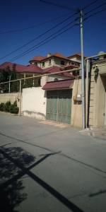 Bakı şəhəri, Binəqədi rayonunda, 3 otaqlı ev / villa satılır (Elan: 113152)