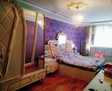 Bakı şəhəri, Nərimanov rayonunda, 4 otaqlı yeni tikili satılır (Elan: 154457)