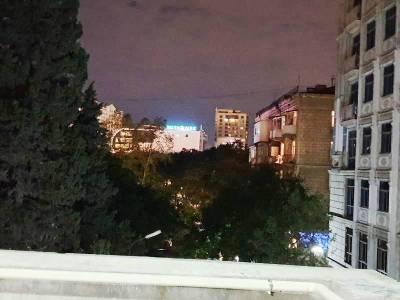Bakı şəhəri, Nərimanov rayonunda, 4 otaqlı yeni tikili satılır (Elan: 138690)