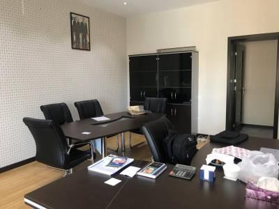 Bakı şəhəri, Nəsimi rayonunda, 3 otaqlı ofis satılır (Elan: 146285)