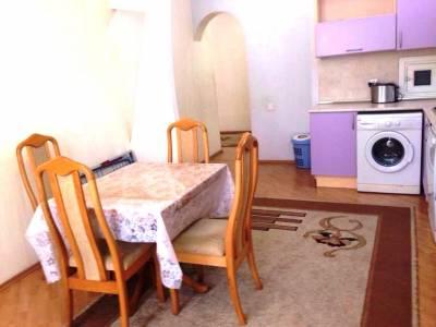 Bakı şəhəri, Yasamal rayonunda, 4 otaqlı yeni tikili satılır (Elan: 113188)