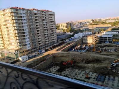 Bakı şəhəri, Xətai rayonunda, 2 otaqlı yeni tikili satılır (Elan: 158661)