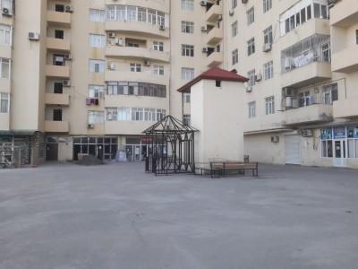 Bakı şəhəri, Nəsimi rayonunda, 3 otaqlı yeni tikili satılır (Elan: 109989)