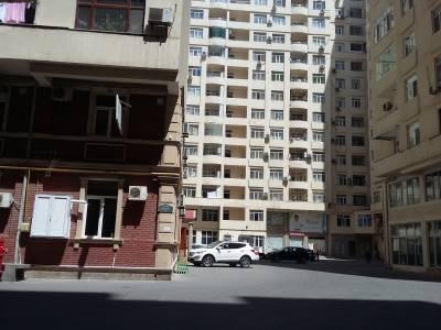Bakı şəhəri, Nərimanov rayonunda obyekt satılır (Elan: 135887)