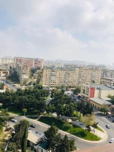 Bakı şəhəri, Xətai rayonu, Əhmədli qəsəbəsində, 2 otaqlı yeni tikili satılır (Elan: 109016)