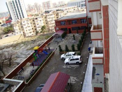 Bakı şəhəri, Yasamal rayonunda, 3 otaqlı yeni tikili satılır (Elan: 106173)