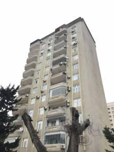Bakı şəhəri, Nəsimi rayonunda, 3 otaqlı yeni tikili kirayə verilir (Elan: 155812)