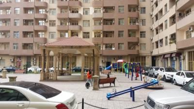 Bakı şəhəri, Nəsimi rayonunda, 3 otaqlı yeni tikili kirayə verilir (Elan: 113454)