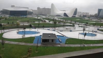Bakı şəhəri, Nərimanov rayonunda, 2 otaqlı yeni tikili kirayə verilir (Elan: 160306)