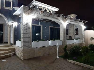Bakı şəhəri, Xəzər rayonu, Mərdəkan qəsəbəsində, 5 otaqlı ev / villa satılır (Elan: 124283)