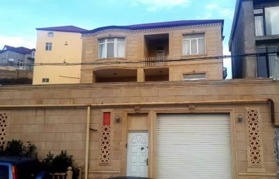 Bakı şəhəri, Səbail rayonu, Badamdar qəsəbəsində, 7 otaqlı ev / villa satılır (Elan: 109022)