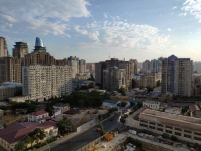 Bakı şəhəri, Xətai rayonunda, 3 otaqlı yeni tikili satılır (Elan: 107962)