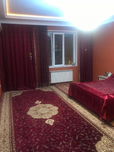 Bakı şəhəri, Nərimanov rayonunda, 3 otaqlı yeni tikili satılır (Elan: 108426)