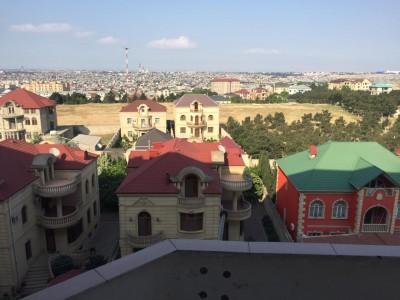 Bakı şəhəri, Nizami rayonunda, 3 otaqlı yeni tikili satılır (Elan: 108614)