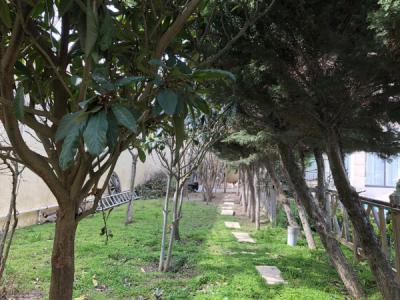 Bakı şəhəri, Səbail rayonu, Badamdar qəsəbəsində, 5 otaqlı ev / villa kirayə verilir (Elan: 107714)