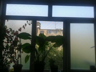 Bakı şəhəri, Binəqədi rayonu, 8-ci mikrorayon qəsəbəsində, 1 otaqlı köhnə tikili satılır (Elan: 108429)