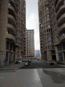 Bakı şəhəri, Xətai rayonunda, 3 otaqlı yeni tikili satılır (Elan: 129558)