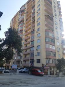 Bakı şəhəri, Nizami rayonunda, 2 otaqlı yeni tikili satılır (Elan: 107987)