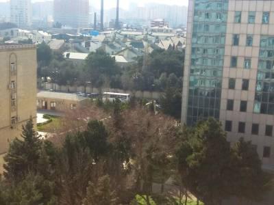 Bakı şəhəri, Yasamal rayonunda, 2 otaqlı yeni tikili satılır (Elan: 118154)