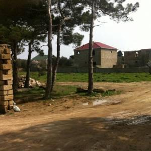 Bakı şəhəri, Suraxanı rayonu, Yeni Suraxanı qəsəbəsində torpaq satılır (Elan: 125447)