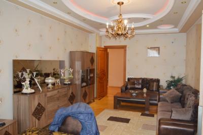 Bakı şəhəri, Xətai rayonunda, 3 otaqlı yeni tikili satılır (Elan: 107409)