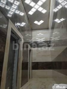 Bakı şəhəri, Nərimanov rayonunda, 3 otaqlı yeni tikili satılır (Elan: 139750)